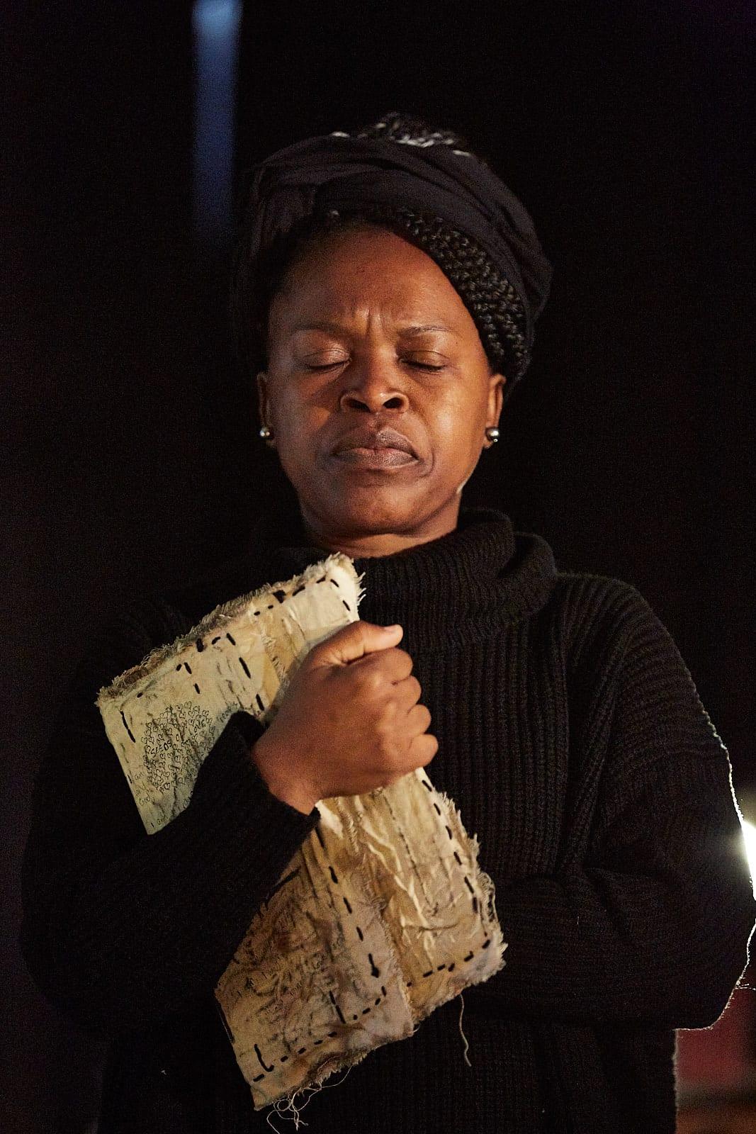 Laura Nyahuye
